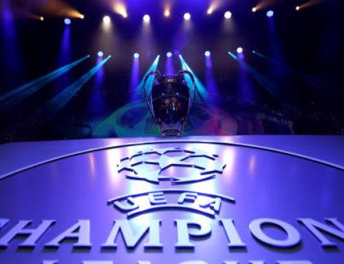 Vuelve la Champions League